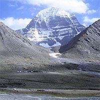 Rãnh nứt khổng lồ ở Tây Tạng có thể dự báo thảm họa kinh hoàng