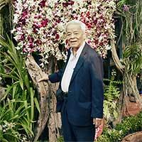 Rapee Sagarik là ai mà được Google kỷ niệm 97 năm ngày sinh hôm nay?