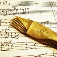 Rastrum - Loại bút 5 đầu kỳ lạ được tạo ra với mục đích duy nhất