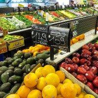 Rau quả ở siêu thị có thực sự tươi như bạn nghĩ?