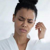 Ráy tai có thể tiết lộ mức độ stress của mỗi người