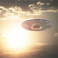 Rò rỉ nội dung tài liệu mật theo dõi UFO của Mỹ