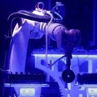 Robot giờ đây có thể trở thành DJ trong quán bar
