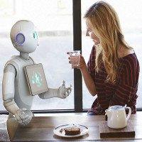 Robot giúp việc nhà có thể bị hack để tấn công gia chủ