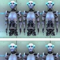 Robot mạnh bằng 500 đàn ông cộng lại