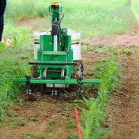 Robot nhỏ này sẽ cách mạng hóa ngành nông nghiệp