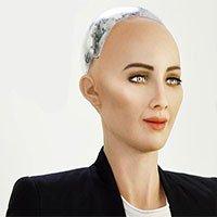 Robot Sophia sắp sang Việt Nam giao lưu về cách mạng 4.0
