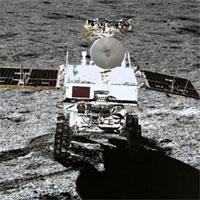 Robot Trung Quốc lập kỷ lục ở 1.000 ngày trên Mặt trăng
