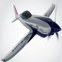 Rolls-Royce phát triển máy bay điện nhanh nhất thế giới