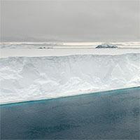 Rộng tới 4.200km2, tảng băng trôi lớn nhất thế giới này sắp gây ra sự kiện