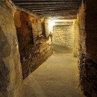 Rùng rợn bên trong hầm mộ lớn nhất thế giới