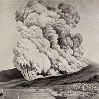 Rùng rợn thảm kịch diễn ra trong 3 phút đoạt mạng gần 30.000 người