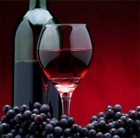 Rượu vang Pháp có nguồn gốc Italia