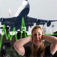 """""""Sân bay câm lặng"""" - xu hướng ngày càng phổ biến trên thế giới"""