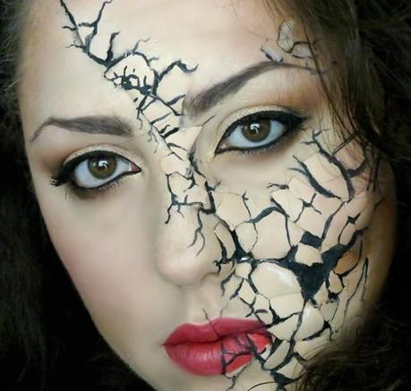 Sản phẩm hóa trang Halloween có thể gây ung thư