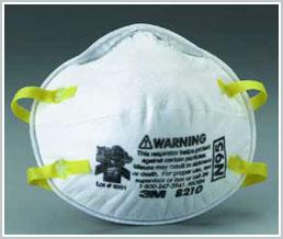 Sản xuất khẩu trang nano bạc phòng chống dịch cúm
