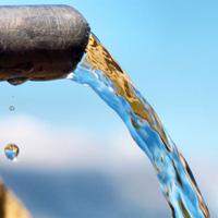 Sáng chế ra vật liệu lọc nước mới: tiêu diệt được 99,999% vi khuẩn bằng ánh sáng