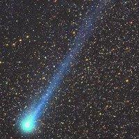 Sao chổi rộng 26km có thể hủy diệt Trái Đất vào năm 4479