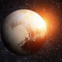 Sao Diêm Vương có thể hình thành từ một tỷ sao chổi