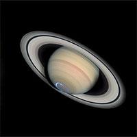 Sao Mộc, sao Thổ lần đầu tiên tiếp cận siêu gần kể từ thời Trung cổ