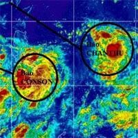 Sắp có bão vào biển Đông, dự báo hướng vào Bắc Bộ
