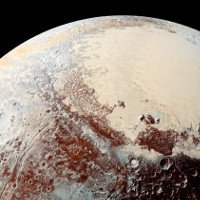 Sau 12 năm, sao Diêm Vương lại một lần nữa khiến người ta muốn gọi nó là hành tinh