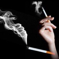 Sau khi hút, khói thuốc lá còn lưu lại tới 6 tháng