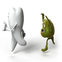 Sâu răng hình thành như thế nào?