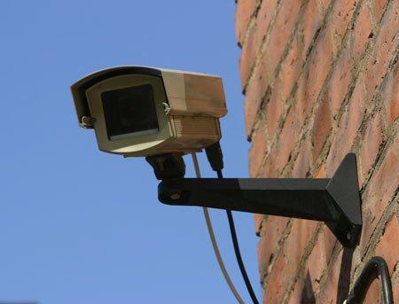 Sẽ có camera thông minh phát hiện kẻ ác