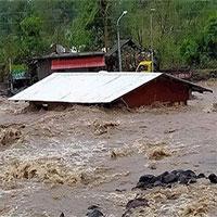 Siêu bão Goni rời Philippines, trận bão khác thành hình lại sắp vào