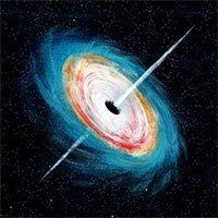 Siêu lỗ đen