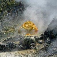 Siêu núi lửa nguy hiểm nhất Trái đất có thể
