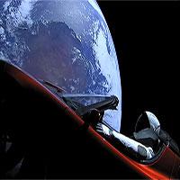 Siêu xe điện của Elon Musk có khả năng gây