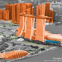 Singapore đang dùng khoa học để làm mát thành phố như thế nào?