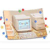 Sinh nhật Google lần thứ 21: Tiết lộ thú vị về cái tên của