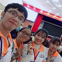 Sinh viên tạo ra thực phẩm chức năng từ rau đắng đầu tiên tại Việt Nam
