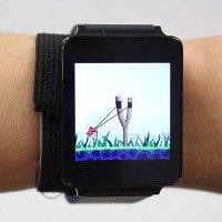 SkinTrack - Biến cánh tay thành bề mặt cảm ứng cho đồng hồ thông minh