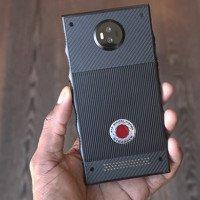 Smartphone holographic đầu tiên trên thế giới