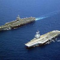 Sơ lược lịch sử phát triển tàu sân bay hạt nhân - những cỗ máy được ví là