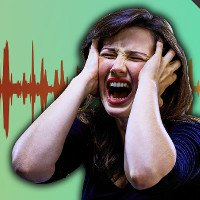 Sóng âm có thể giết chết bạn không?