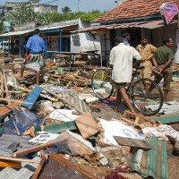 Sóng âm dưới nước có thể giúp cảnh báo sóng thần sớm hơn