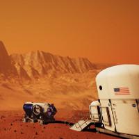 Sống trên Mặt trăng hay sao Hỏa tốt hơn? Khoa học đã có câu trả lời!