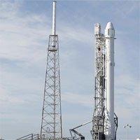 SpaceX phóng thành công vệ tinh tình báo Mỹ và đáp tên lửa Falcon 9 xuống đất an toàn