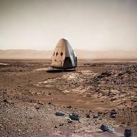 SpaceX thử nghiệm động cơ mới để đưa con người lên sao Hỏa