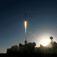 SpaceX tiếp tục phóng thành công tên lửa Falcon 9