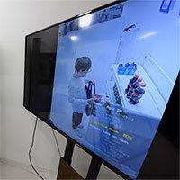 Startup Nhật Bản phát triển camera phát hiện trộm vặt trước khi chúng thực hiện hành vi phạm tội
