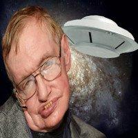 Stephen Hawking cảnh báo nguy cơ người ngoài hành tinh xâm lược Trái đất