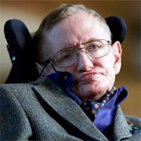 Stephen Hawking cho rằng: