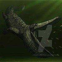 Stomatosuchus inermis: Loài cá sấu cổ đại có thể