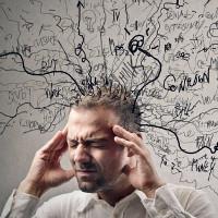 Stress có thể khiến não bạn nhỏ lại